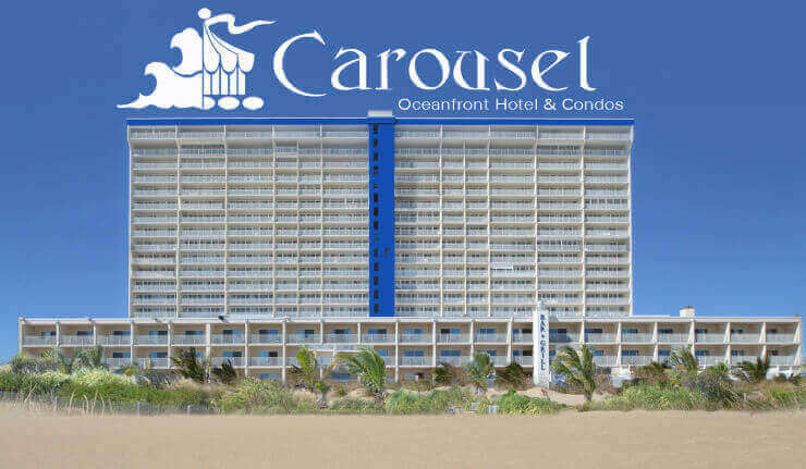 Carousel Oceanfront Hotel and Condos